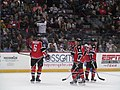 Albany Devils vs. Portland Pirates - December 28, 2013 (11622398433).jpg