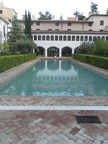 Monasterio De Santa Clara La Real Murcia Wikipedia La
