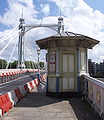 Albert Bridge tollhouse.JPG