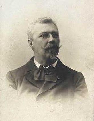 Albert Jensen - Albert Jensen