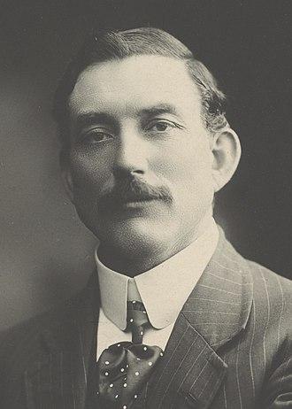 Albert Green (Australian politician) - Image: Albert Green 1905 (cropped)