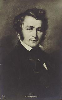 <i>Zar und Zimmermann</i> opera by Albert Lortzing