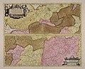 Albis fluvius Germaniae celebris a fontibus ad ostia - CBT 5874040.jpg