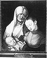 Albrecht Dürer (Kopie nach) - Anna selbdritt (Kopie nach dem Original in New York, ehemals München) - 5565 - Bavarian State Painting Collections.jpg
