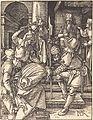 Albrecht Dürer - Christ before Annas (NGA 1943.3.3644).jpg
