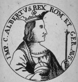 Albrecht I. von Habsburg