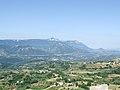 Alburni e Valle del Tanagro visti da Caggiano 05.JPG