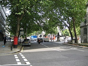 Aldwych, The Strand, WC2 - geograph.org.uk - 9...