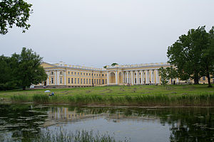 Alexander Palace Pushkin (3 of 13).jpg, автор: Flying Russian