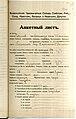Alexandr Ivanovich Gavrilov Delegate Questionnaire Sheet (4th All-Russian Congress of Soviets) 1918.jpg