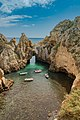 Algarve Bucht Lagos (27637090891).jpg