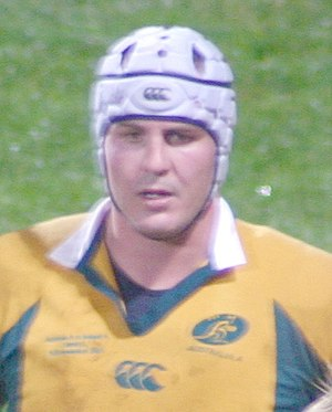Alister Munro Campbell - Image: Alister Campbell rugby (cropped)
