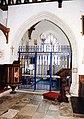 All Saints, Godshill - South chapel - geograph.org.uk - 1153491.jpg