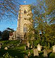 All Saints Church Benhilton, SUTTON, Surrey, Greater London.jpg