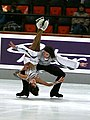 Alla Beknazarova & Vladimir Zuev 2007 Nebelhorn Trophy.jpg