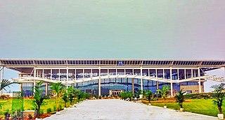 Allahabad Airport Airport in Uttar Pradesh, India