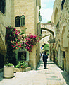 Alley in the Old City of Jerusalem.jpg