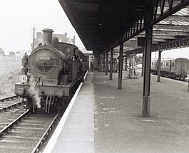 Allhallows-on-Sea station (1958).JPG