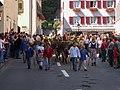 Alpabfahrt Mels. 2007-09-08 13-46-02.jpg