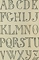 Alphabets old and new, for the use of craftsmen - with an introductory essay on Art in the alphabet (1898) (14579296129).jpg