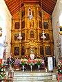 Altar de Templo de Capulalpam, Oaxaca - panoramio.jpg