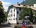 Altmessnerhof am Grieser Platz in Bozen Südtirol.JPG