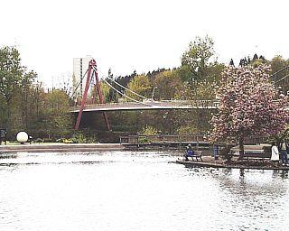 Alton Baker Park Park in Oregon, United States