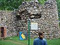Aluksne Castle ruins - ainars brūvelis - Panoramio.jpg
