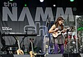 Aly Tadros at NAMM 1 24 2014 -7 (12182588276).jpg