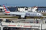 American Airlines B777 (N791AN) at Miami International Airport.jpg