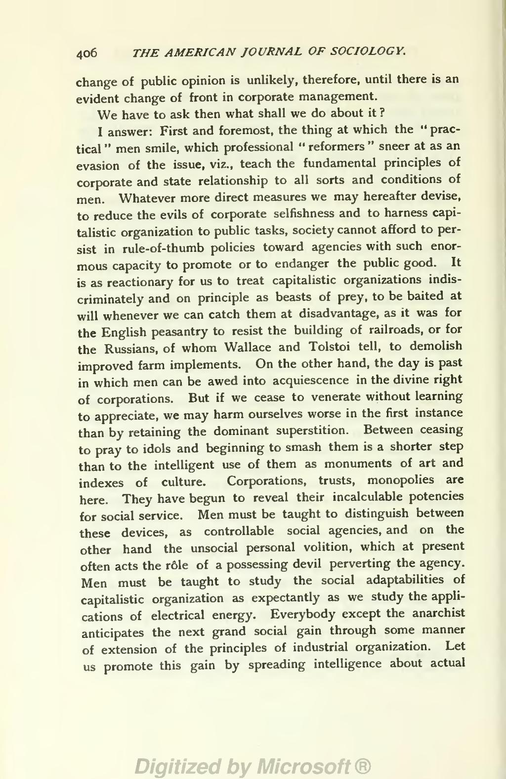 symmetry principle sociology
