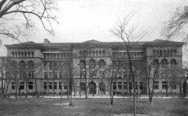 Americana 1920 Libraries - Newberry Library of Chicago.jpg