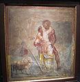Amori di polifemo e galatea, da casa dei capitelli colorati a pompei, VII, 4, 48, 50-79 dc ca, 27687.JPG