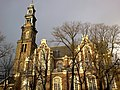 Amsterdam Wester Kerk 06122012 - panoramio.jpg