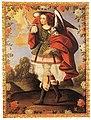 Anónimo - San Gabriel Arcángel, s. XVII.jpg