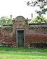 An old brick wall - geograph.org.uk - 1934156.jpg