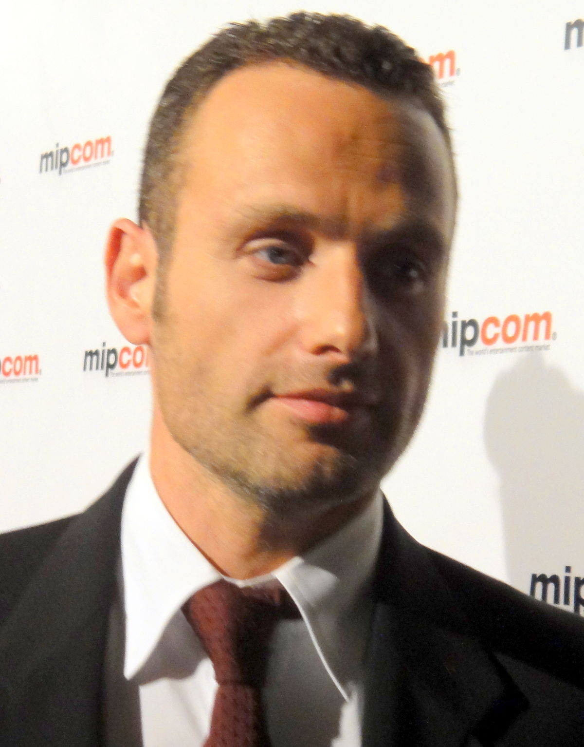 Andrew Lincoln (born 1973)