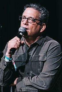 Andy Kindler American actor