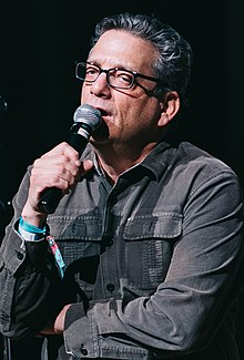 Andy Kindler - Wikipedia