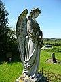 Angelic memorial - geograph.org.uk - 841719.jpg