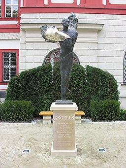 Angelus Silesius-pomnik