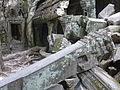 Angkor - Ta Prohm - 049 Collapsed Buildings (8580820969).jpg