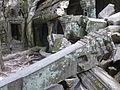 Angkor - Ta Prohm - 049 Collapsed Buildings (8580820969).jpg