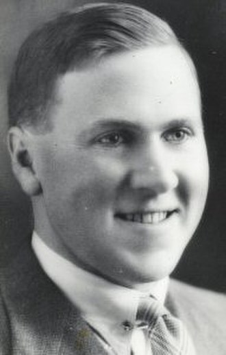 Tasmanian state election, 1964 - Image: Angus Bethune