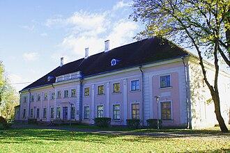 Anija - Anija Manor