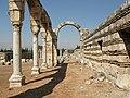 Anjar, Lebanon, Umayyad palace.jpg