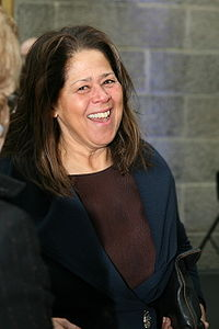 Anna Deavere Smith in 2009