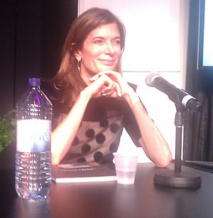 Anne-Marie Cadieux - Image: Anne Marie Cadieux (SDLM '16)