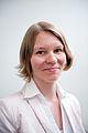 Anne Malmstrom, koordinator Ungdomens Nordiska rad (UNR). 2011-06-14.jpg