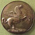 Anonimo, medaglia del card. pietro bembo, v. con pegaso, 1540 ca.JPG